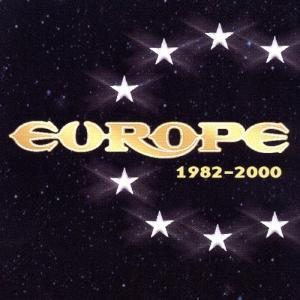 1982-2000 ベスト・オブ・ヨーロッパ/ヨーロッパ[CD]【返品種別A】|joshin-cddvd