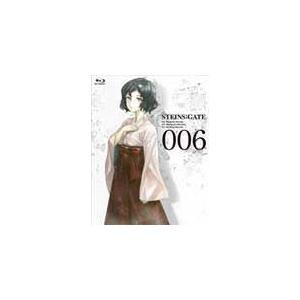 [枚数限定]STEINS;GATE Vol.6/アニメーション[Blu-ray]【返品種別A】