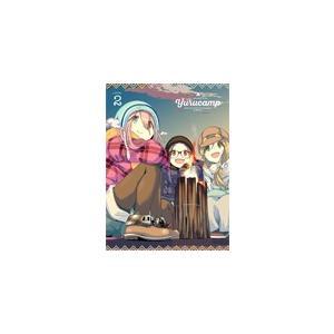 [初回仕様]ゆるキャン△ 2/アニメーション[Blu-ray]【返品種別A】|joshin-cddvd