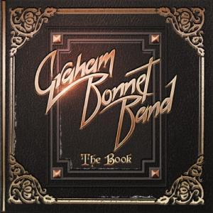 ザ・ブック/グラハム・ボネット・バンド[CD]【返品種別A】|joshin-cddvd