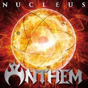 NUCLEUS/ANTHEM[CD]通常盤【返品種別A】 joshin-cddvd