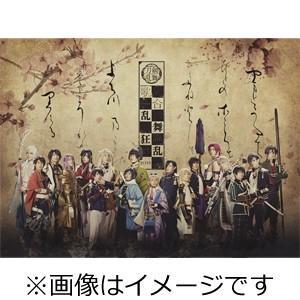 ミュージカル『刀剣乱舞』歌合 乱舞狂乱 2019【Blu-ray】/ミュージカル『刀剣乱舞』[Blu-ray]【返品種別A】