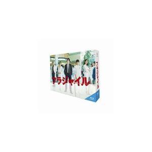 フラジャイル Blu-ray BOX/長瀬智也[Blu-ray]【返品種別A】|joshin-cddvd