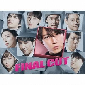 [枚数限定][先着特典付]FINAL CUT DVD-BOX/亀梨和也[DVD]【返品種別A】