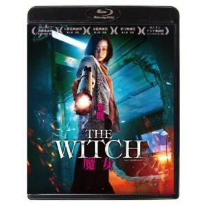 The Witch/魔女 Blu-ray/キム・ダミ[Blu-ray]【返品種別A】|Joshin web CDDVD PayPayモール店