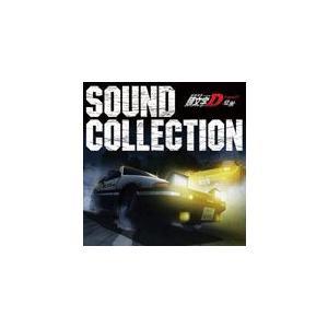 新劇場版 頭文字[イニシャル]D Legend1 -覚醒- Sound Collection/サント...