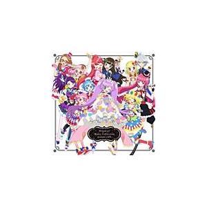 プリパラ☆ミュージックコレクション season.2 DX/TVサントラ[CD+DVD]【返品種別A】|joshin-cddvd