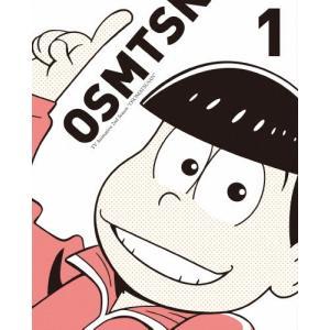 [初回仕様]おそ松さん第2期 第1松 DVD/アニメーション[DVD]【返品種別A】|joshin-cddvd