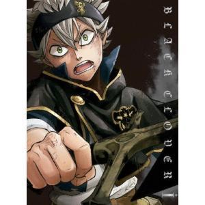 ブラッククローバー Chapter I(DVD)/アニメーション[DVD]【返品種別A】|joshin-cddvd