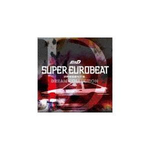 SUPER EUROBEAT presents 頭文字[イニシャル]D Dream Collection/TVサントラ[CD]【返品種別A】|joshin-cddvd