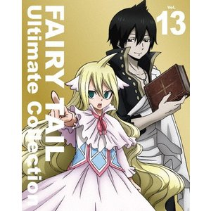 FAIRY TAIL -Ultimate collection- Vol.13/アニメーション[Bl...