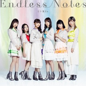 Endless Notes(DVD付)/i☆Ris[CD+DVD]通常盤【返品種別A】