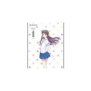 フルーツバスケット 1st season Vol.1(BD)/アニメーション[Blu-ray]【返品種別A】|joshin-cddvd