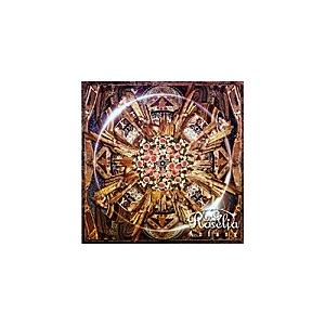 Anfang/Roselia[CD]通常盤【返品種別A】