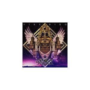 [枚数限定][限定盤]FIRE BIRD【Blu-ray付生産限定盤】/Roselia[CD+Blu...