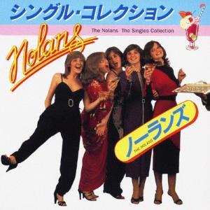 シングル・コレクション/ノーランズ[CD]通常盤【返品種別A】