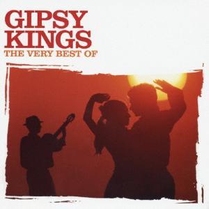 ザ・ベスト・オブ・ジプシー・キングス/ジプシー・キングス[CD]【返品種別A】|joshin-cddvd