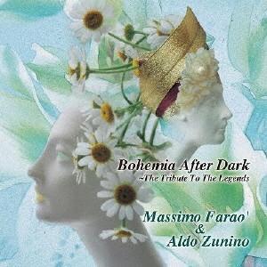 ボヘミア・アフター・ダーク〜偉大なるジャズ・ベース・プレイヤーに捧ぐ/マッシモ・ファラオ&アルド・ズニーノ[CD]【返品種別A】