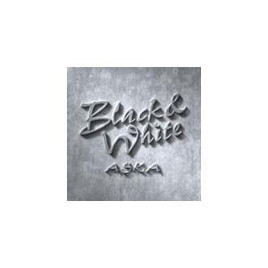 Black&White/ASKA[CD]【返品種別A】|joshin-cddvd