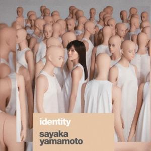 [限定盤][先着特典付]Identity(初回限定盤)/山本彩[CD+DVD]【返品種別A】 joshin-cddvd