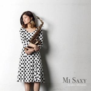 MI SAXY/Ayako Minami[CD]【返品種別A】