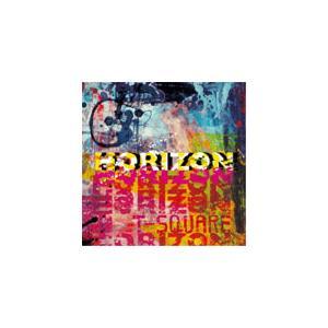 [先着特典付/初回仕様]HORIZON/T-SQUARE[HybridCD+DVD]【返品種別A】