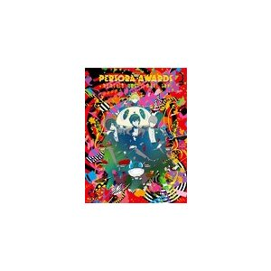 [初回仕様]PERSORA AWARDS 3 MEMENTO MORI☆MORI BOX/オムニバス[Blu-ray]【返品種別A】