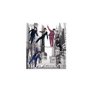 [枚数限定]Troublemaker/嵐[CD]通常盤【返品種別A】