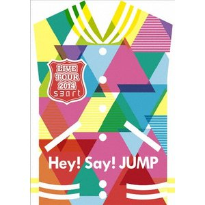 Hey!Say!JUMP LIVE TOUR 2014 sm...