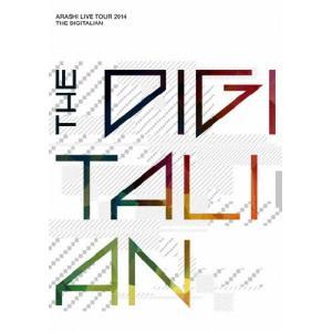 ARASHI LIVE TOUR 2014 THE DIGITALIAN(DVD通常盤)/嵐[DVD]【返品種別A】
