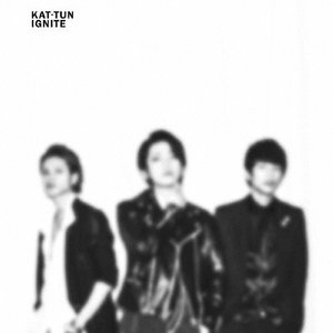 [枚数限定][限定盤]IGNITE(初回限定盤1)/KAT-TUN[CD+DVD]【返品種別A】|joshin-cddvd