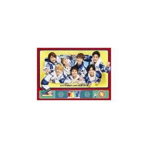 ジャニーズWEST LIVE TOUR 2019 WESTV!(通常仕様)【DVD】/ジャニーズWEST[DVD]【返品種別A】|Joshin web CDDVD PayPayモール店