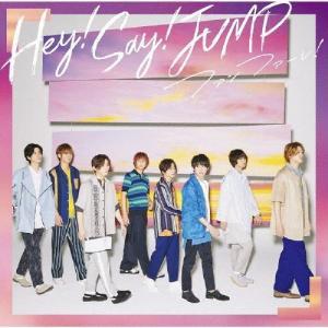 [枚数限定][限定盤]ファンファーレ!(初回限定盤2)/Hey!Say!JUMP[CD+DVD]【返...
