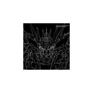 機動戦士ガンダムUC オリジナルサウンドトラック3/ビデオ・サントラ[CD]【返品種別A】|joshin-cddvd