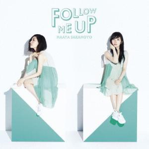 [枚数限定][限定盤]FOLLOW ME UP(初回限定盤)/坂本真綾[CD+DVD]【返品種別A】 joshin-cddvd