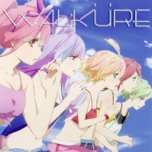 ワルキューレがとまらない/ワルキューレ[CD]【返品種別A】 joshin-cddvd