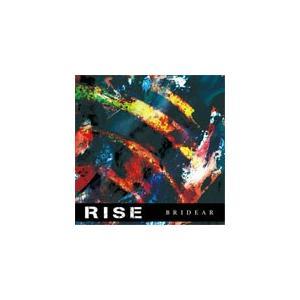 Rise/BRIDEAR[CD+DVD]【返品種別A】|joshin-cddvd