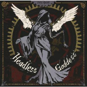 Headless Goddess/FATE GEAR[CD]【返品種別A】|joshin-cddvd