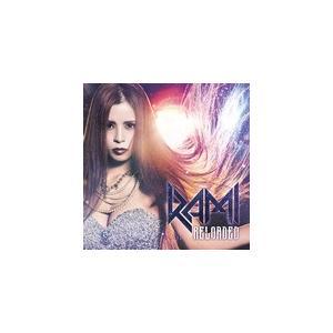 [先着特典付]Reloaded(通常盤)/RAMI[CD]【返品種別A】|joshin-cddvd