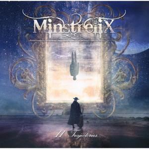 11 Trajectories/MinstreliX[CD]【返品種別A】の画像