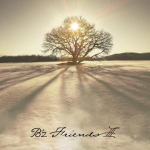 [枚数限定][限定盤][先着特典付]FRIENDS III(初回限定盤)【CD+DVD】/B'z[CD+DVD]【返品種別A】|Joshin web CDDVD PayPayモール店