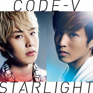 STARLIGHT/CODE-V[CD]通常盤【返品種別A】|joshin-cddvd