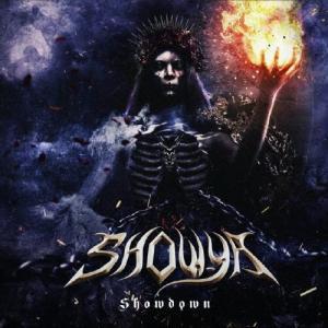 [枚数限定][限定盤]SHOWDOWN(初回限定盤)/SHOW-YA[CD+DVD]【返品種別A】の画像