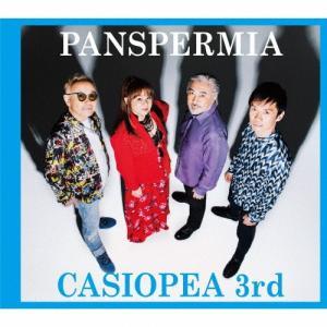 PANSPERMIA/CASIOPEA 3rd[Blu-specCD2+DVD]【返品種別A】
