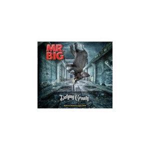 ディファイング・グラヴィティ(DXエディション)/MR.BIG[CD+DVD]【返品種別A】|joshin-cddvd