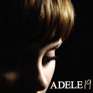 19/アデル[CD]【返品種別A】