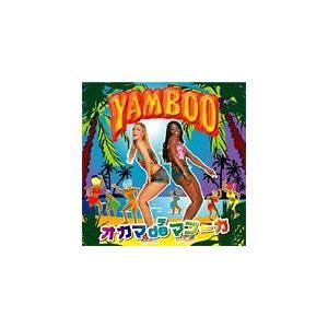 オカマdeマプーカ/ヤンブー[CD]【返品種別A】