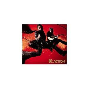 ACTION/B'z[CD]【返品種別A】|joshin-cddvd