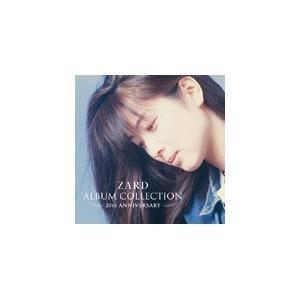 ZARD ALBUM COLLECTION 〜20th ANNIVERSARY〜/ZARD[CD]【返品種別A】