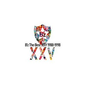 [枚数限定][限定盤]B'z The Best XXV 19...